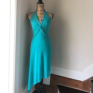 Cache Breeze Cocktail Dress NWT Size 2
